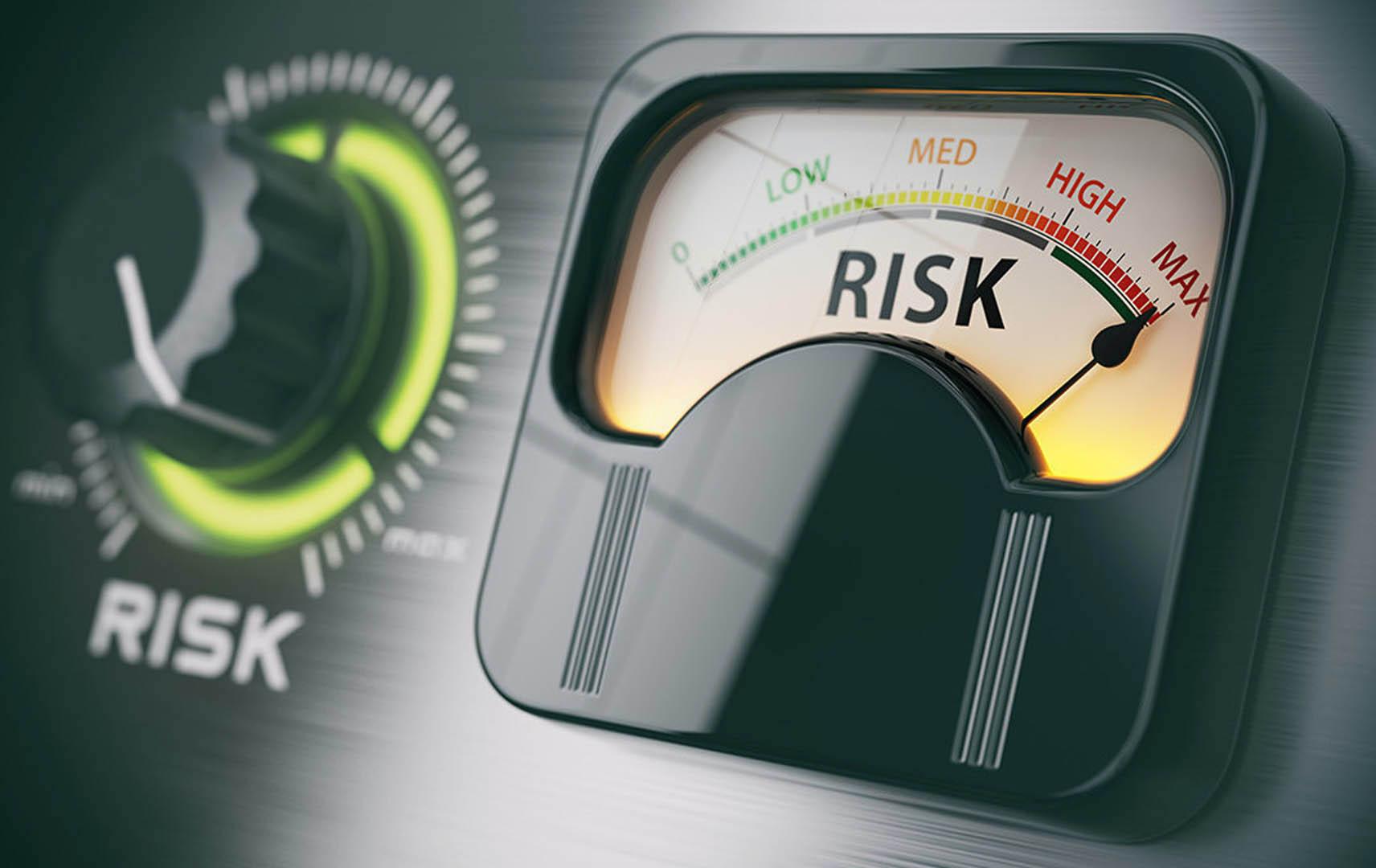 Misurare il rischio cyber